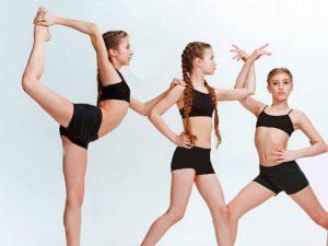 Modern - Danza moderna Savona